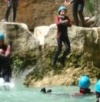 NKBV - Cursus canyoning