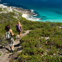 Cape-to-cape trail West-Australië