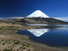 Parinacota - Chili en Bolivia