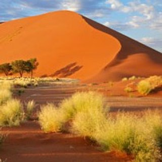 Afbeelding voor Explore Namibia - Self drives Namibië