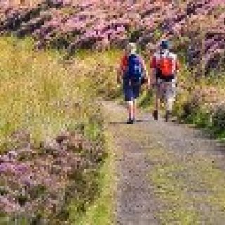 Afbeelding voor Hillwalk Tours - South West Coast Path