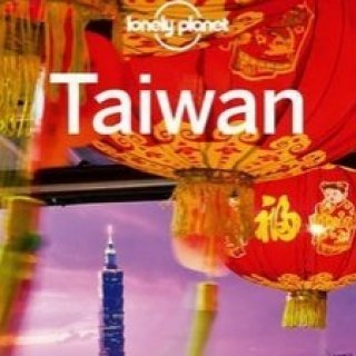 Afbeelding voor Bol.com - Lonely Planet Taiwan