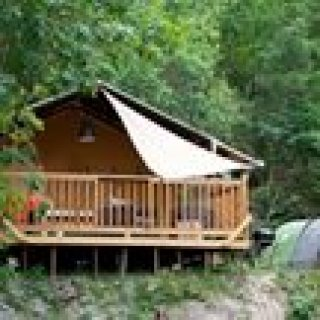 Afbeelding voor Villatent -  Glamping in Le Canigou