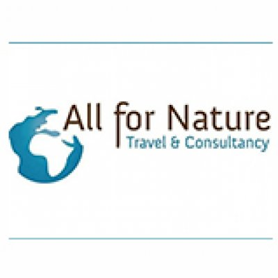 Logo van All for Nature Travel