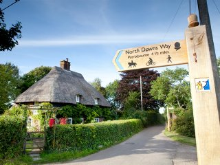 Afbeelding voor North Downs Way